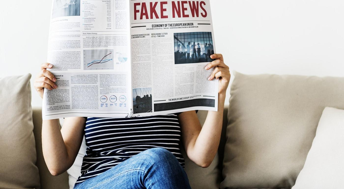 4 Ways to Avoid Negative Impacts of Fake News on Your Business's Online Reputation