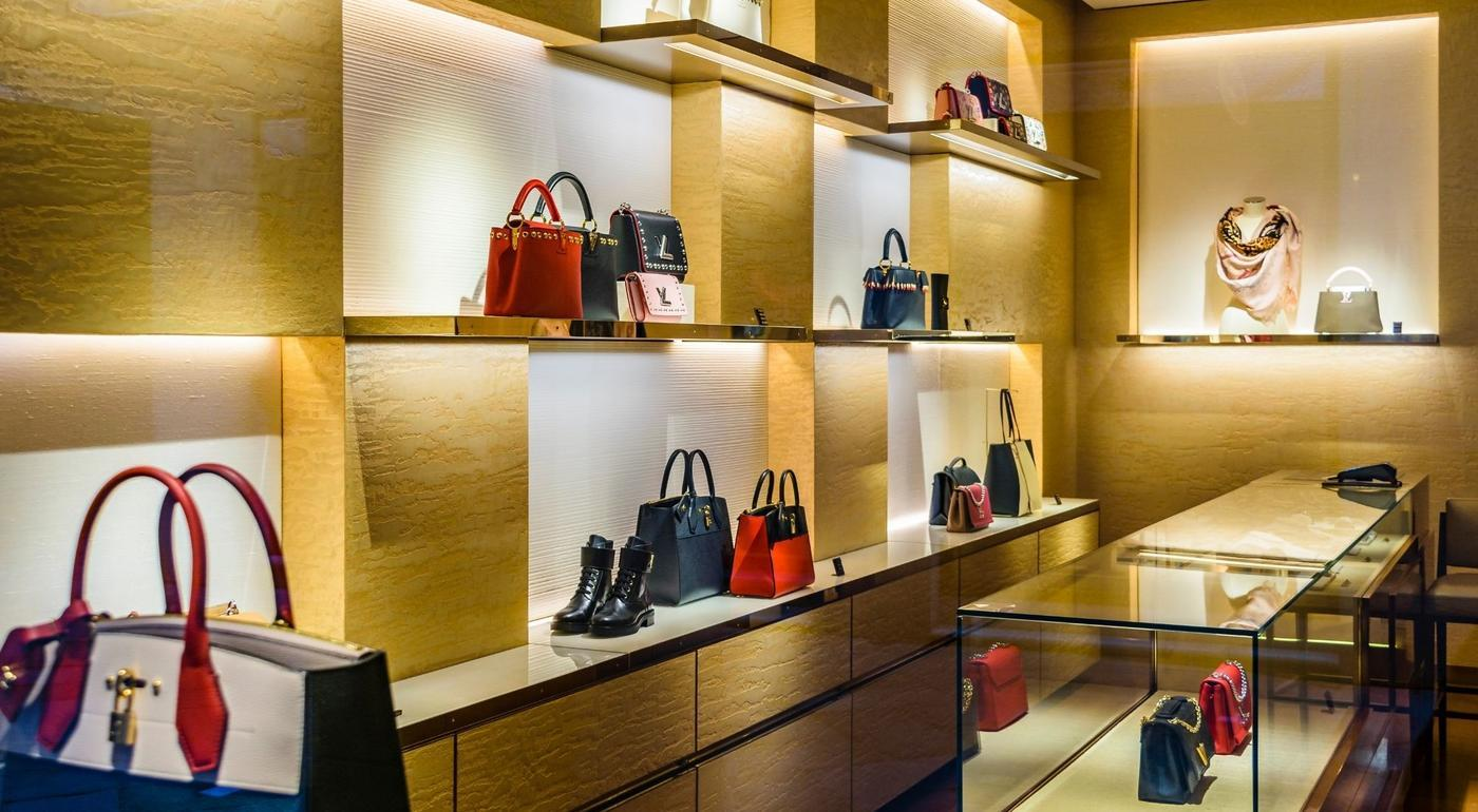 Luxury Marketing: The Challenges In Creating E-commerce For Luxury Brands