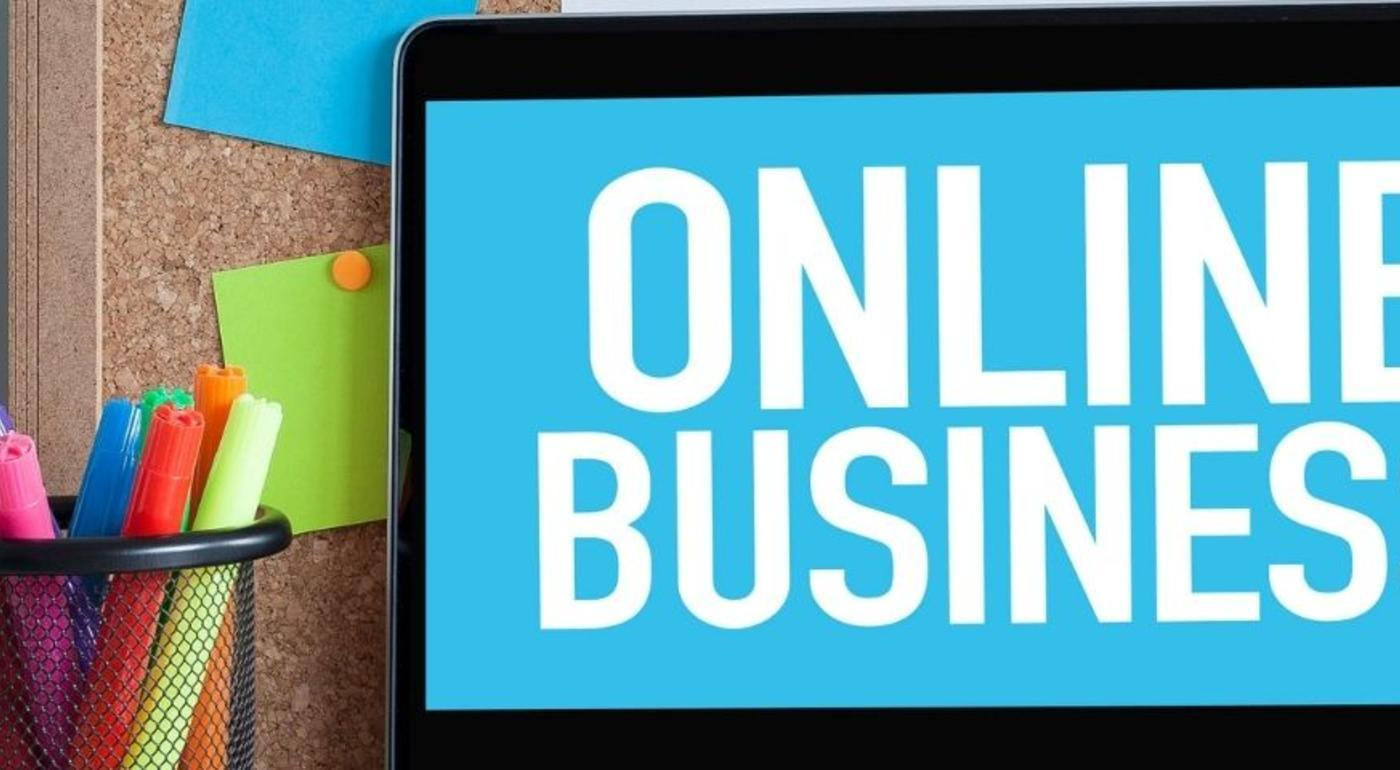 Starting Online Business for Dummies - Podcast Episode 2