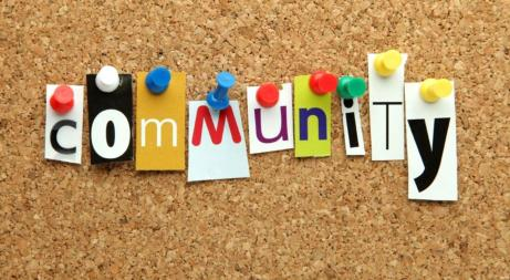 Make Your Friends Also Part of Our Community