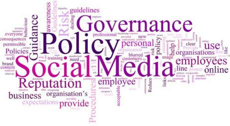 A Social Media Policy for Your Employees, a Do or Don't?