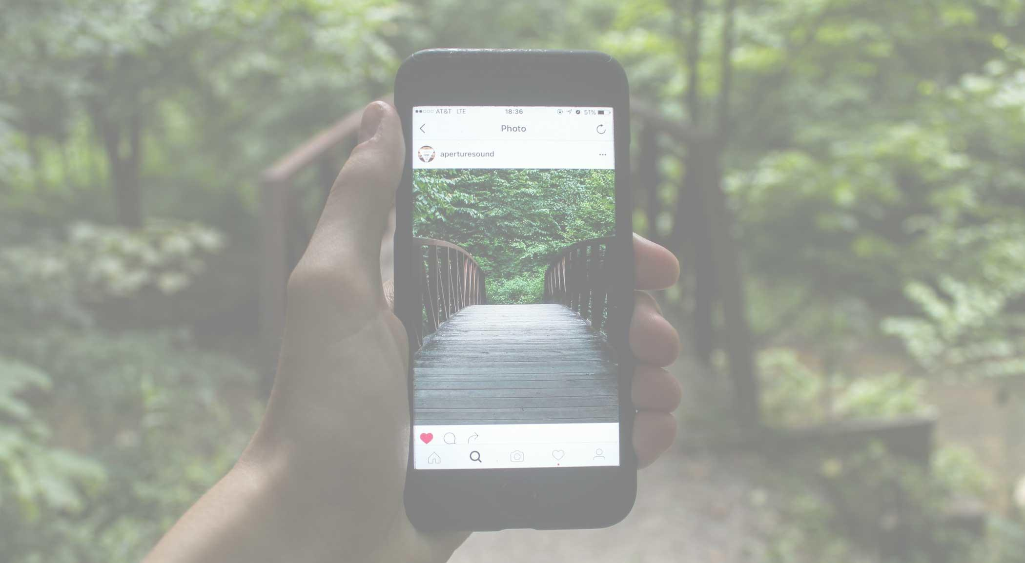 5 Ways To Improve Your Instagram Engagement
