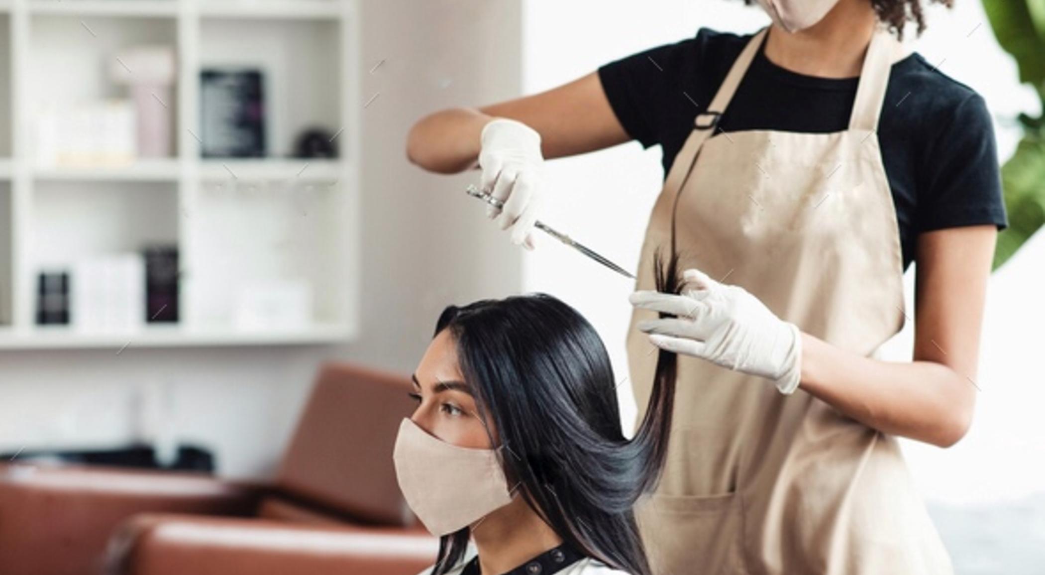 Hair Salon Funnel