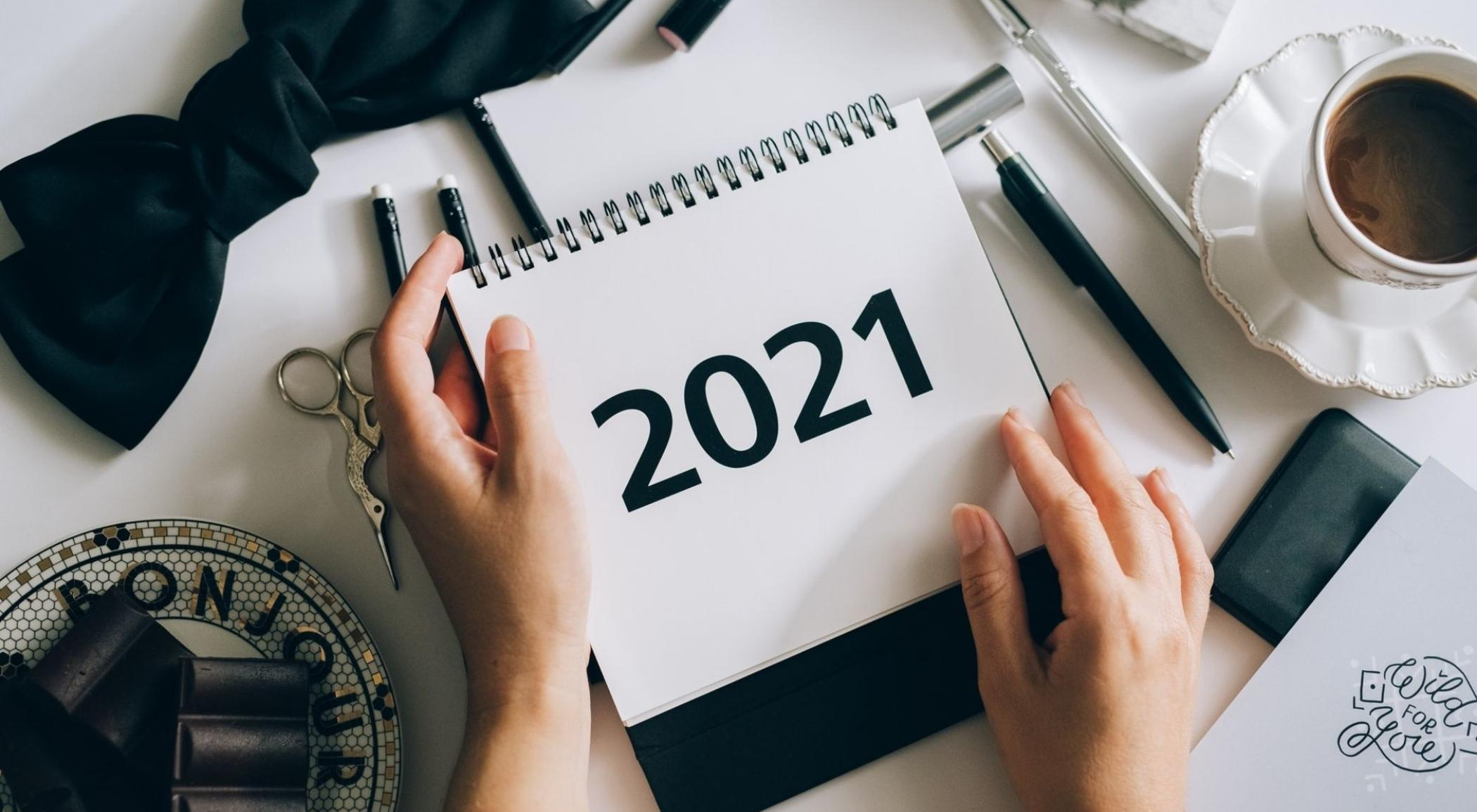 Drive Your Marketing Strategy to New Heights in 2021